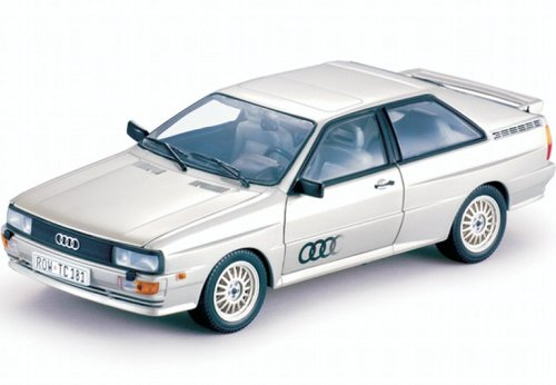 Cars & Co Company 3099183 - Audi Quattro S1, 25cm, for sale  Delivered anywhere in UK