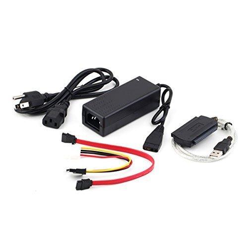 olayer USB 2.0a IDE SATA S-ATA 2.53.5HD HDD Hard Drive Adattatore cavo convertitore