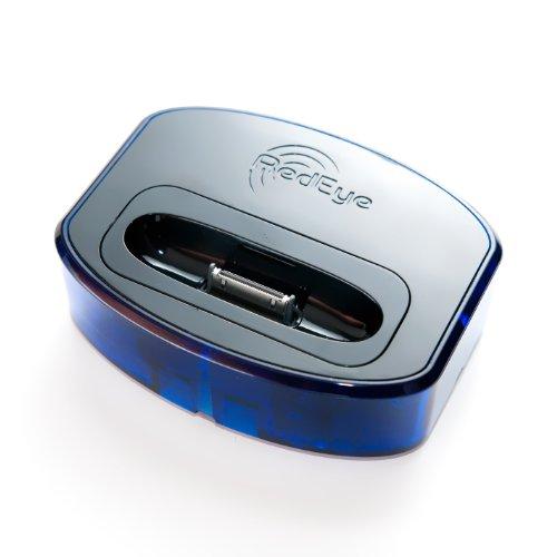 RedEye - steueren Sie alle Geräte mit Ihrem iPhone, iPod oder iPad!