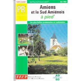 Petite Randonnée : Amiens et le sud Amiénois à pied