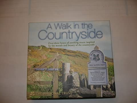 A Walk In The Countryside The National Trust Box Set