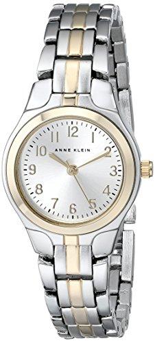Anne Klein 10-5491SVTT Orologio da Donna