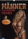 """Erotikkalender """"Männerkalender"""" 2020: mit Witzen, Sprüchen und Cartoons -"""