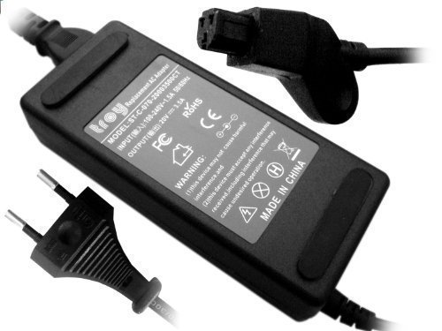 Troy-Netzteil-Adapter für DELL Latitude C400 PA-6 20V-3,5A - Inspiron 8000 Ac Adapter