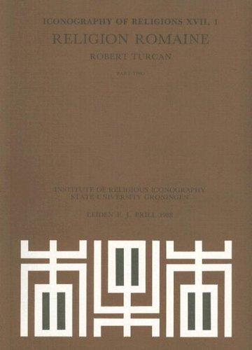 Religion Romaine: Les Dieux - Le Culte par Robert Turcan