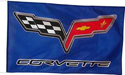 chevrolet-corvette-c6-blue-flag-banner-25x5-ft-150-x-90-cm