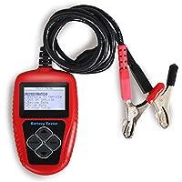 QUICKLYNKS BA101 100-2000 CCA 220AH 12V Car Battery Tester Analyzer Diagnost Tool