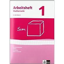 Arbeitshefte Mathematik - Neubearbeitung / Grundrechenarten, Größen, Geometrie: Arbeitsheft plus Lösungsheft