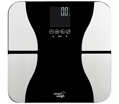 Smart Weigh SBS500 Körperfett-Präzisionswaage