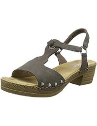 64a6406c3858d2 Suchergebnis auf Amazon.de für  Rieker - Sandalen   Damen  Schuhe ...