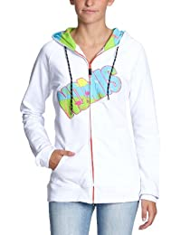 NOMIS Damen Hoody Spring Break