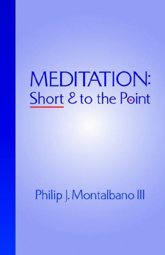 Meditation: Short and to the Point