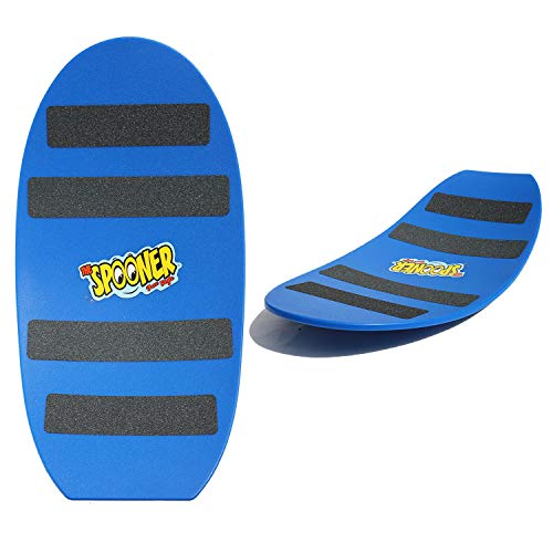 Spooner Board 'Original 24 Freestyle Blue