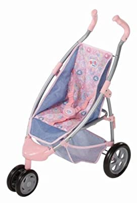 Baby Born - Juguete Baby Born (Zapf Creation 816196) [importado] de Zapf Creation