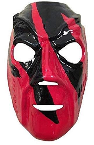 WWE Kane Kind und Erwachsener Replik Vollmaske