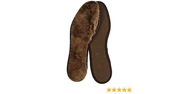 ALUTHERM  unisex insole extra warm and two layer thermal shield