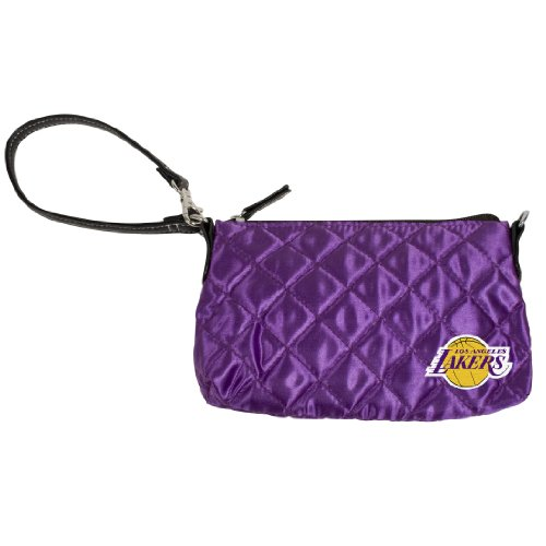 la-lakers-quilted-wristlet-purple