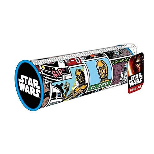 STAR WARS Trousse à Crayons rétro