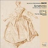 Bach W.-F. - Symphonies / Concerto pour clavecin
