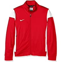 Nike Jacket Academy14 Sdln Knit Chaqueta, Niños, Rojo/Blanco (University Red/White/White), XL