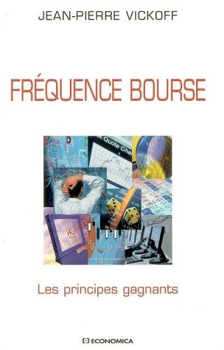Fréquence Bourse