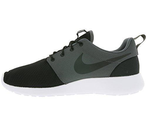 Nike–Giacca da allenamento MF Sfoderati Full Zip Verde