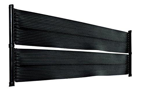 Solarmatte 500 x 70cm für Pool Solar Solarabsorber Solarheizung Poolheizung 49127