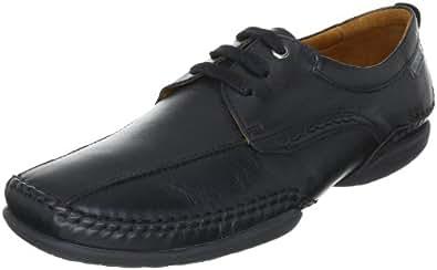Pikolinos Puerto Rico-1 03A-5395, Chaussures basses homme - Noir black, 43 EU