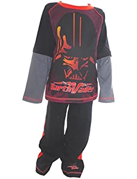 Star Wars Darth Vader de Niños pijamas