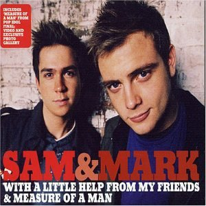Sam & Mark - With a Little Help from My Friends