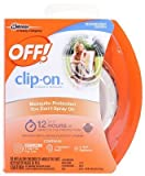 OFF! Clip On Insect Repellent Refill by OFF!