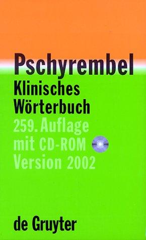 Pschyrembel klinisches wörterbuch 2012 | heise download.