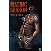 Mating Season (Bump in the Night) (English Edition)