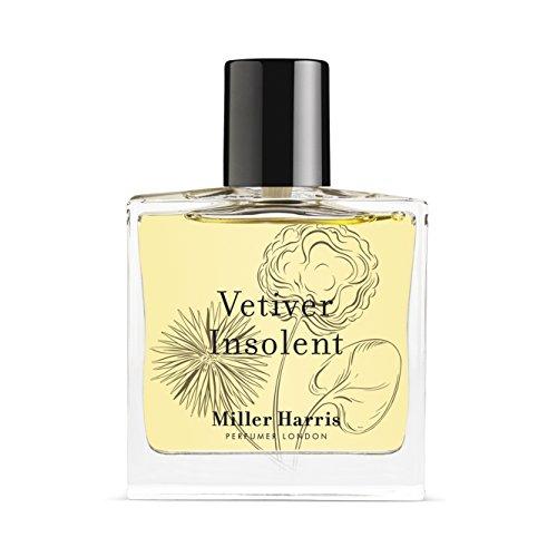 Miller Harris Vetivert Insolent Eau de Parfum 50 ml
