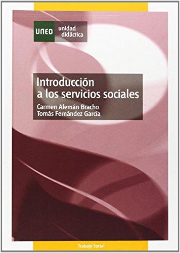 Introducción a los servicios sociales (UNIDAD DIDÁCTICA)