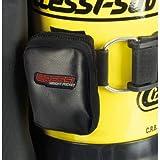 Cressi Bleitaschen Tauchjacket 'Back Weight Pockets' - Cressi: Italian Quality Since 1946