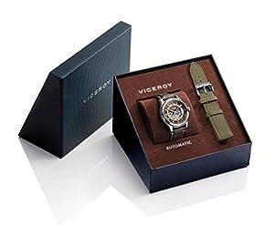 Reloj Viceroy Caballero 471073-47 Automático de Viceroy Relojes