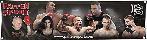 r Banner - Boxing-Banner für Sporthallen, Clubs Etc. ()