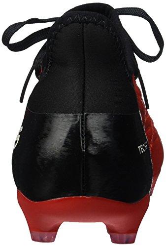 adidas X 16.2 Fg, Chaussures de Futsal Homme Rouge (Red/ftwr White/core Black)