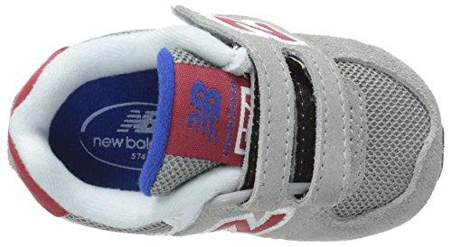 New balance 574/grey blue Gris