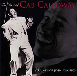 Best of by Cab Calloway (B000024RC3) | Amazon price tracker / tracking, Amazon price history charts, Amazon price watches, Amazon price drop alerts