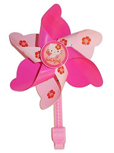 Windmühle Hello Kitty pink Katze