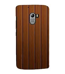 PrintVisa Wooden Furniture Pattern 3D Hard Polycarbonate Designer Back Case Cover for Lenovo Vibe K4 Note :: Lenovo K4 Note A7010a48 :: Lenovo Vibe K4 Note A7010 :: Lenovo Vibe X3 Lite