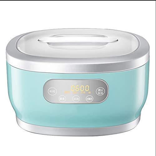 ZSQAI Máquina de Yogur: máquina de fermentación de Vino de arroz, máquina de fermentación de Vino de arroz Inteligente, automática y automática, Gran Capacidad casera