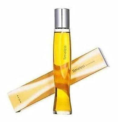 Avon Timeless Eau de toilette Parfum floral et boisé Pleine taille 50ml