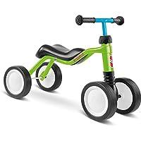 Puky 3028 WUTSCH Laufräder, Kiwi