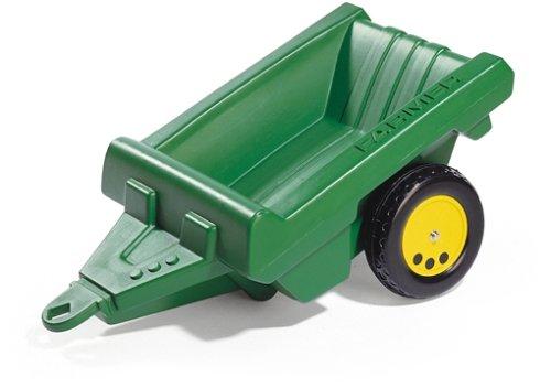 FS 122950 - Einachsanhänger Farmer, grün, 65cm