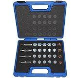 JBM 51337 - Kit de reparación para tapones de carter