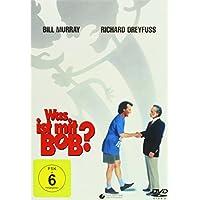 Was ist mit Bob?
