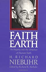h richard niebuhrs dissertation Books by hr niebuhr the responsible god: a study of the christian philosophy of h richard niebuhr (dissertation series - american academy of religion no 13.